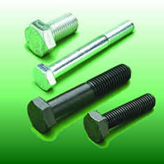 hexagon high tensile bolts and sets
